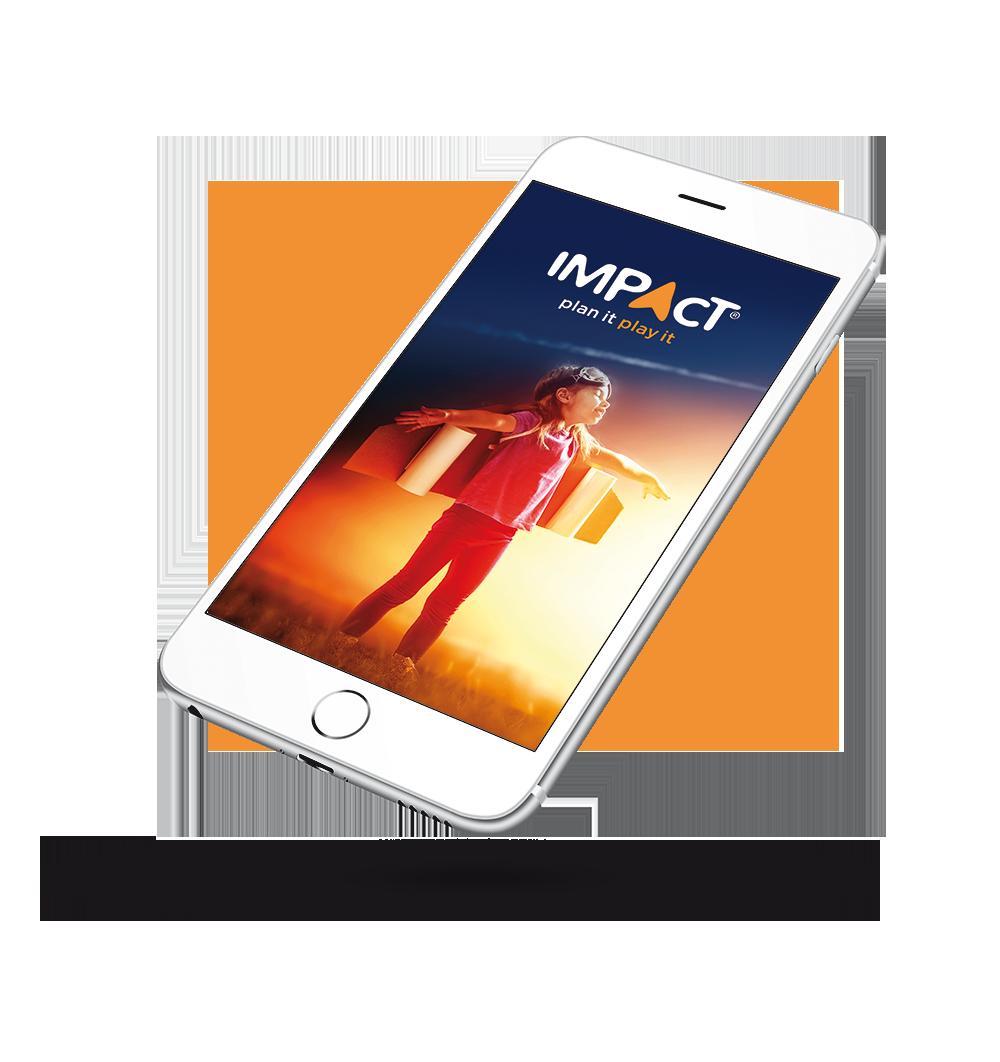 IMPACT app